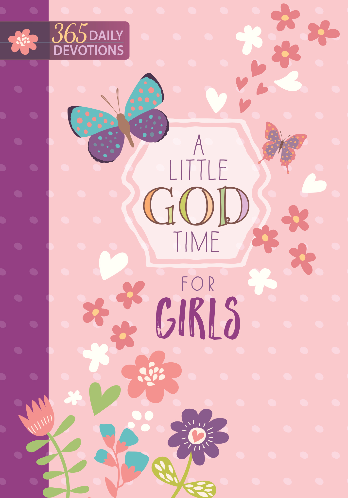 God Time for Girls