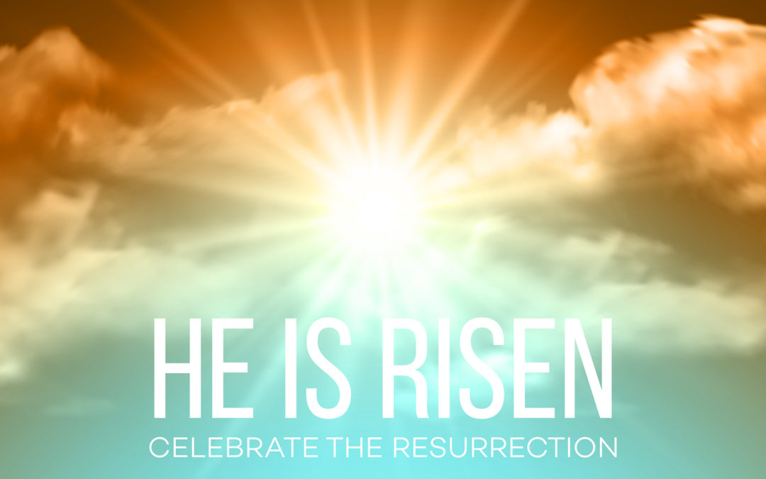 Christ is Risen. So what?