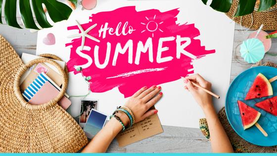 Summer Fun that Builds Faith – Extraordinary Journals