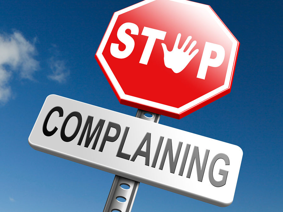 3 Parenting Mistakes to Avoid When Kids Complain