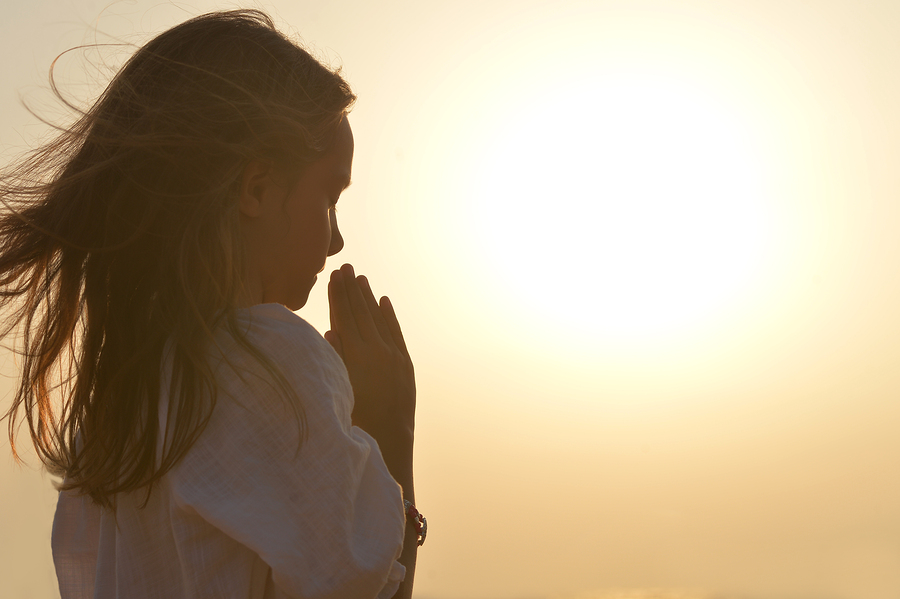 """Answering Tough Questions: """"When I pray, why does God feel so far away?"""""""
