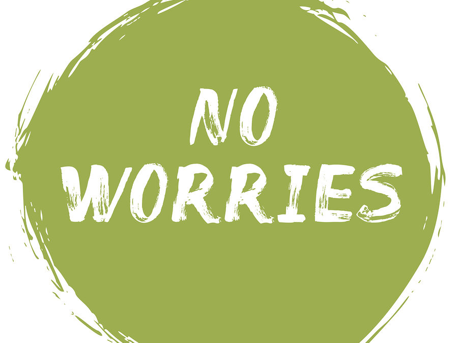 Two Proven Strategies for Worry Free Parenting