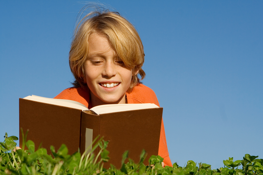 5 Tips to Help Kids Read the Bible and Love it!