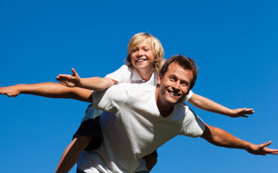 Celebrate Father's Day! 11 ways to make Dad feel special