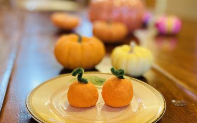 Fizzing Thanksgiving Pumpkins: An Activity and Object lesson on Thankfulness
