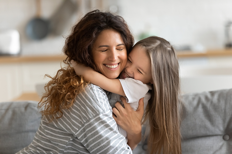 What matters most in parenting