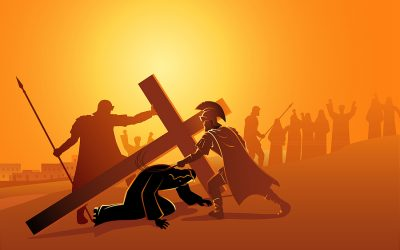 Jesus & The Broken Curse (Easter Story Part 1)