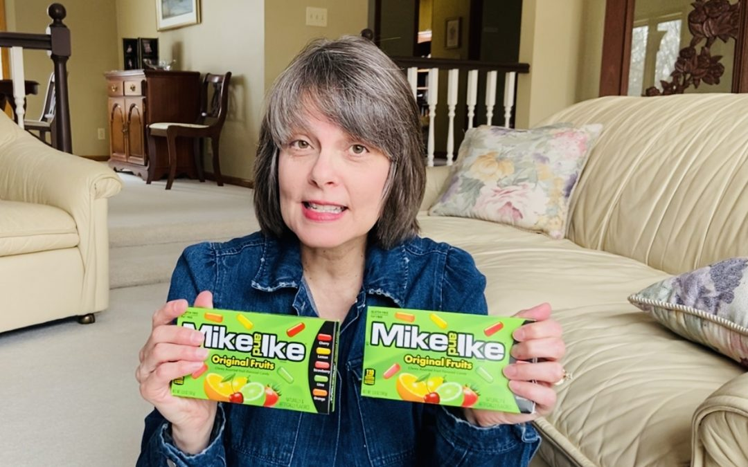 Mike & Ike object lesson