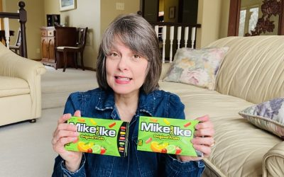 Mike & Ike Object Lesson for Kids – Be on your guard!