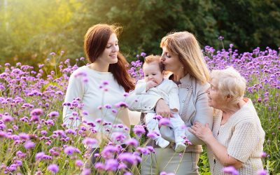 A Letter to All Moms