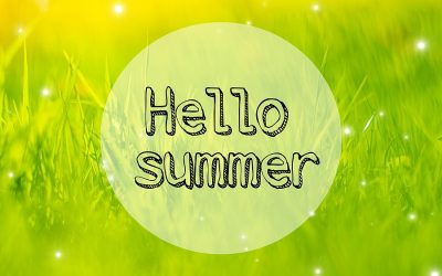 Take the Summer Scripture Challenge: 6 ways!
